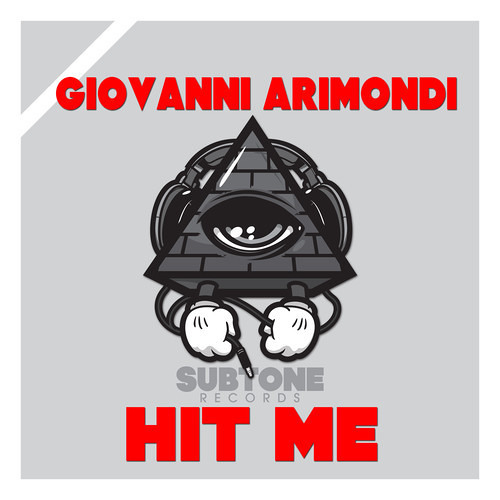 Hit Me by Giovanni Arimondi