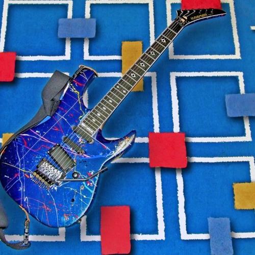 Mine Are Blue By Chopp McGaff