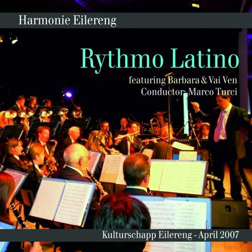 Rythmo Latino - featuring Barbara & Vai Ven