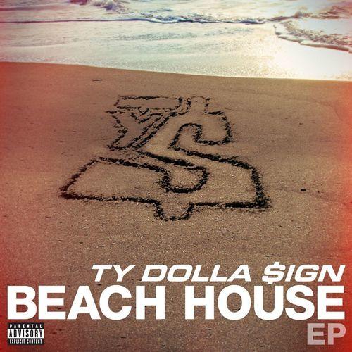 TY Dolla Sign - Familiar (DJ Ethuggg Intro) (Dirty)