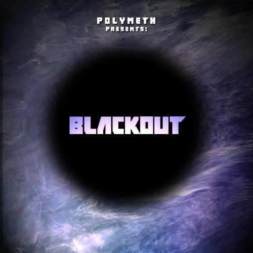 Blackout EP - Previews - Out March 18th