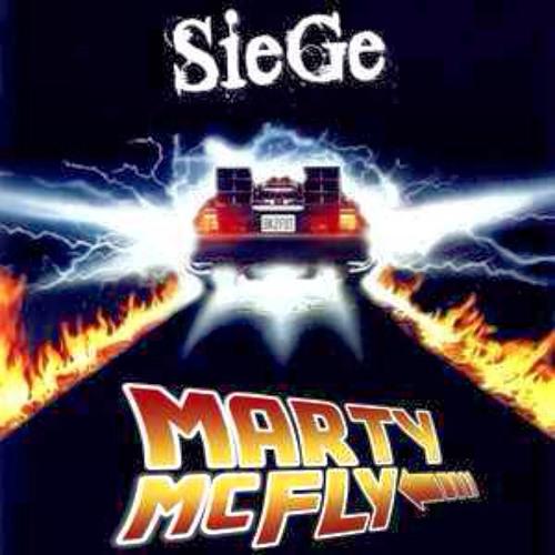 Siege - Marty McFly