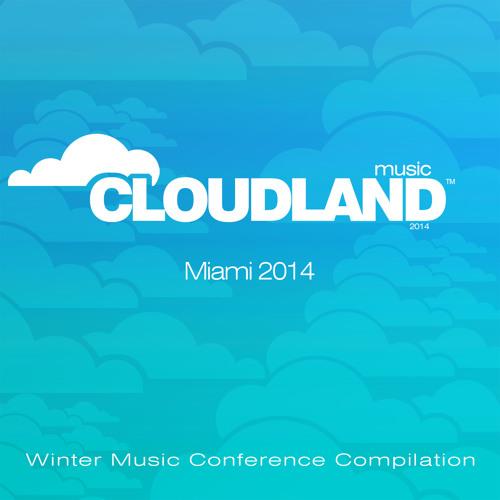 Victor Coelho - Glimmer (Original Mix) [Cloudland Music]