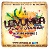 Lovumba Mixtape vol.2 - Mixed by MessLess Hosted by Mc Shockwave