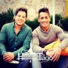 Gaguinho | Hugo & Tiago . Cover Lucas Somerlath