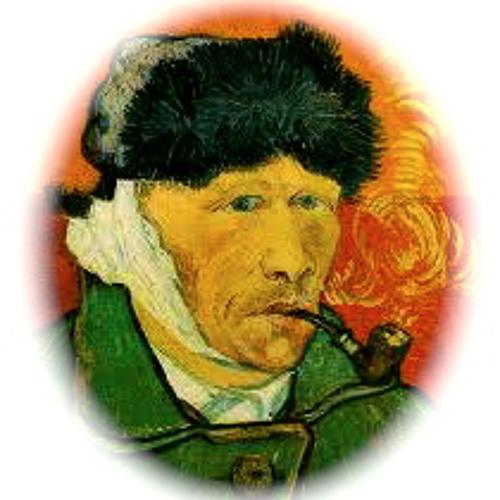 Courriel Pour Van Gogh  /  E-mail for Van Gogh