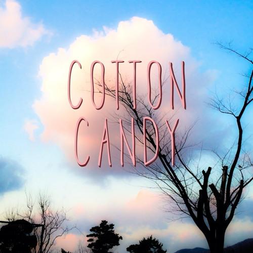 COTTON CANDY - Dj Red Dot