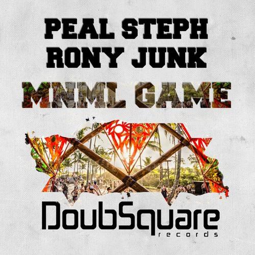 Peal Steph, Rony Junk - Mnml Game(Original Mix)