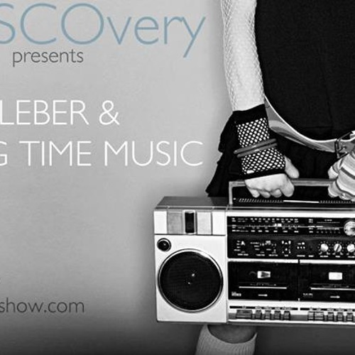 reDISCOvery (Sunday HOUSE Sessions) w/ LANCE LEBER