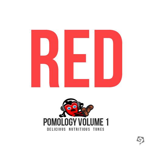 Pomology Vol. 1: RED (DZY003)