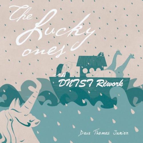 Lost At Sea (DNTST Rework)-Dave Thomas Junior