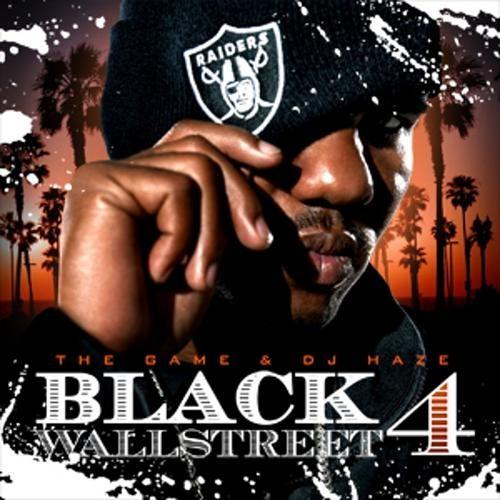 Juelz Santana Black Wallstreet