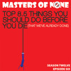 Top 8 1 2 Things To Do Before You Die That Weve Already Done Mp3