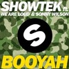 Showtek - Booyah (Djuro Bootleg) DL in description mp3