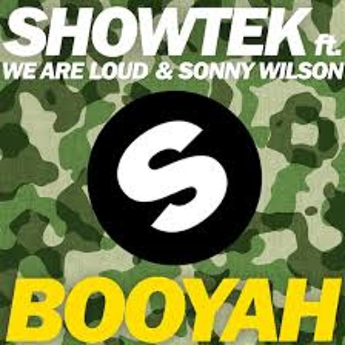 Showtek - Booyah (Djuro Bootleg) DL in description