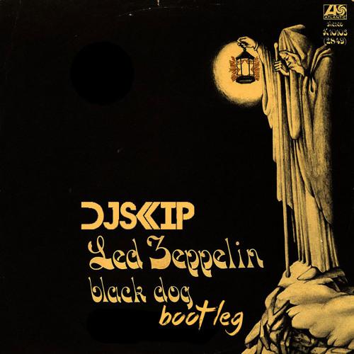 BLACK DOG (DJ Skip Bootleg)