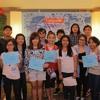 BAHAGHARI- Team Eunice (Cebu) Colgate Fresh Jam