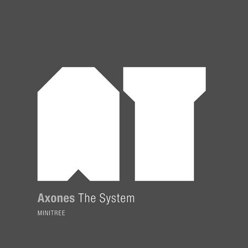 "AXONES-""LA PILULE ROUGE""(Original mix)-[MINITREE]"