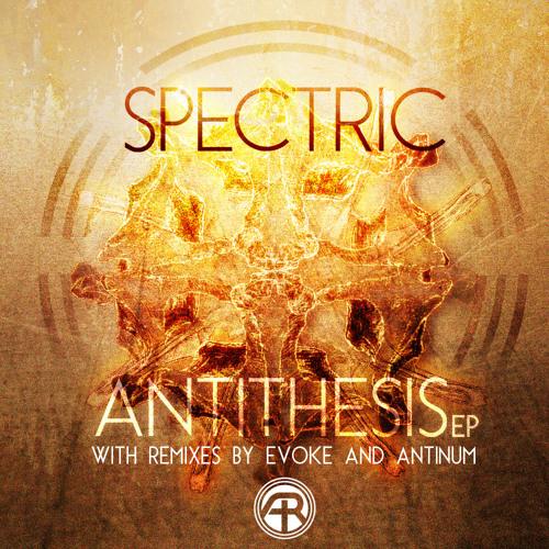 Spectric - Osmosis (Antinum Remix)