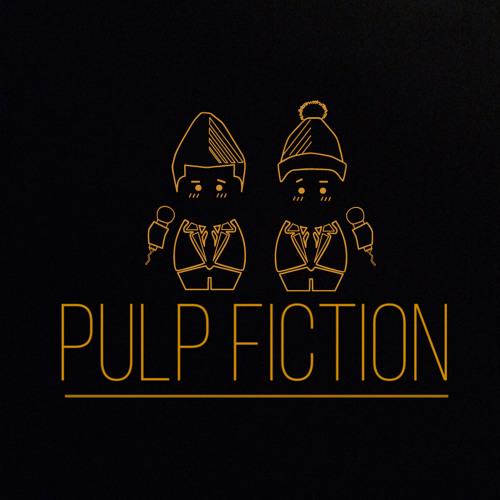 Pulp Fiction (prod. Ayodlo)