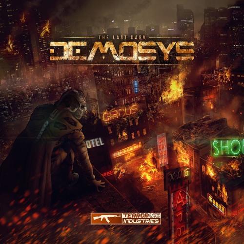 demosys the last dark ep