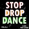 Stop Drop Dance MP3 Audio Demo