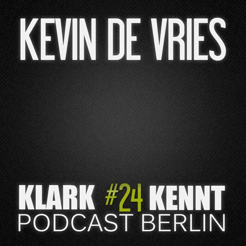Kevin de Vries - K K Podcast Berlin #24