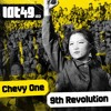 Chevy One - 9th Revolution (Original Mix) LOT49