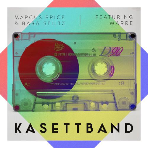 Marcus Price & Baba Stiltz - Kassettband (ft. MARRE)