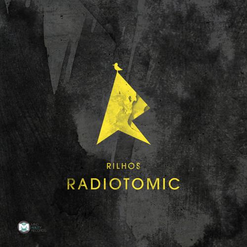 MAEP028 - Rilhos -Radiotomic EP SAMPLER