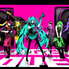 Mono Poisoner Feat. Hatsune Miku