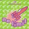 2 Unlimited - No Limit (Andre Kurbel Techhouse Remix)