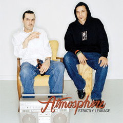 Atmosphere-The Things That Hate Us