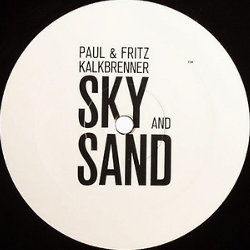 REUPLOADED! James Dutton feat. paul kalkbrenner - Sky and Sand (David Michi Mashup)
