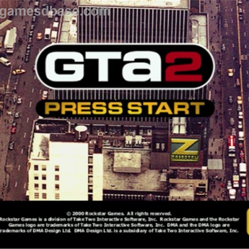 Grand Theft Auto 2 - Theme Song
