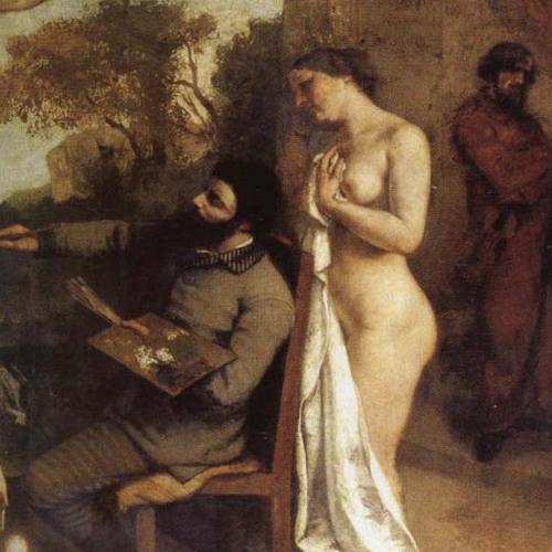 Западное искусство — XIX век