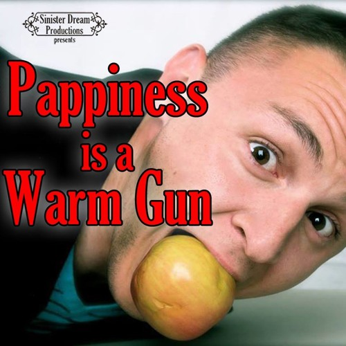 Pappiness is a Warm Gun Episode 2: Jedi Masturbation Tricks