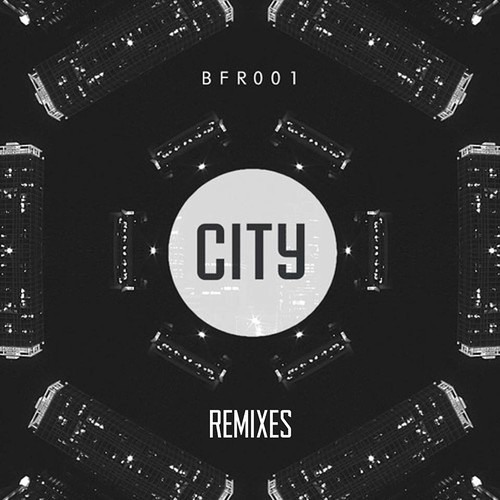 City Lights by Distro (Skelecta Remix)