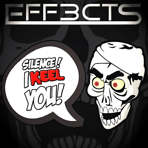 Silence by EFF3CTS