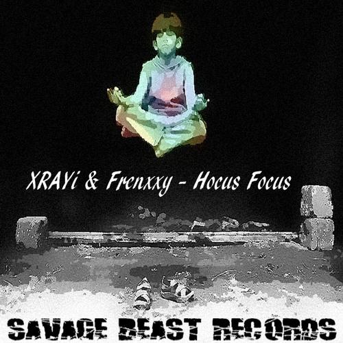 XRAYi and Frenxxy - Hocus Focus