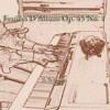 Feuillet D'Album Op. 45 No. 1 (A. Scriabin)