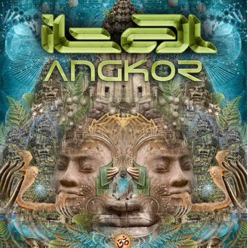 Ital - Angkor EP *Preview* (Release Date: 19/03/14)