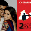 Offo- 2 State Complete in 320Kbps (Aditi Singh Sharma & Amitabh Bhattacharya 2014)