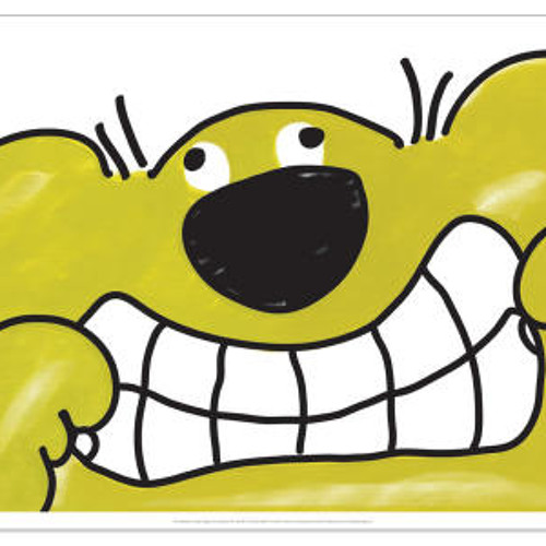 Roobarb, When The Fairytales Vanished