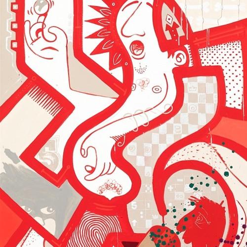 Art Beat Illustration N°2