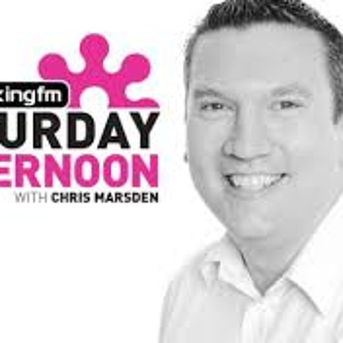 Chris Marsden - Viking FM Aircheck March 2014