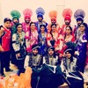 Official UoL / DMU Leicester Mix - Capital Bhangra 2014