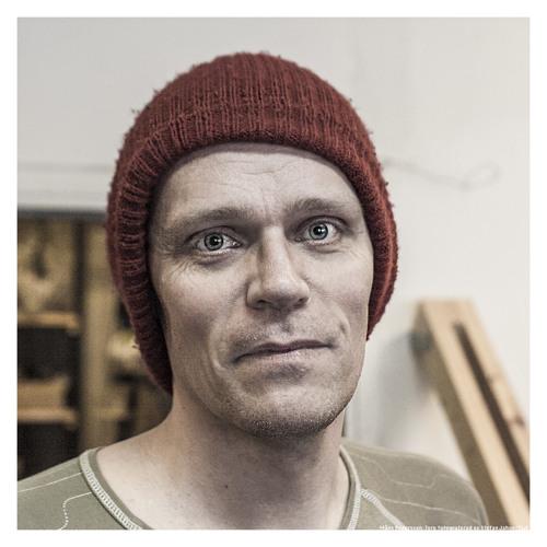 Måns Andersson-Torp - Forskaren som blev lådcykelentusiast