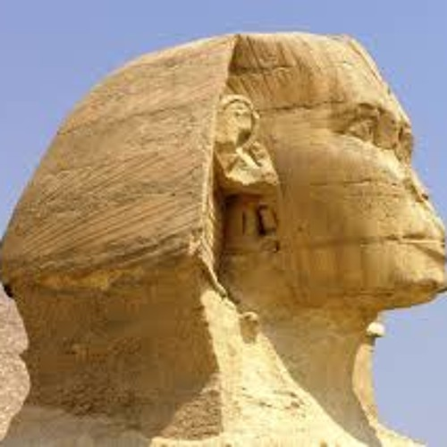 Solved! Egyptian Secrets: The Riddle of the Sphinx and Creation of Demons.