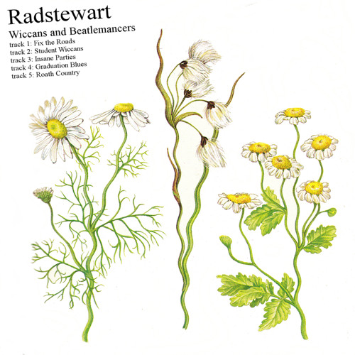 Radstewart - Roath Country